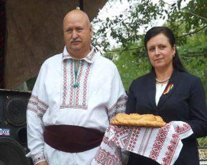 Duminica. 24 septembrie, in satul Rogojeni, raionul Soldanesti, s-a desfasurat a XII-a editie a sarbatorii Ziua Daciei