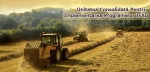 Concurs pentru obținerea granturilor competitive pentru dezvoltarea infrastructurii economice pentru producători agricoli