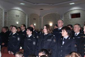Ziua Poliției Naționale sărbătorită la Șoldănești