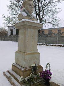 Omagierea poetului Andrei Lupan