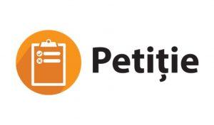 Notă informativă privind examinarea petițiilor și audienţa cetățenilor în anul 2017