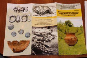 Seminar organizat de către Agenția Națională Arheologică