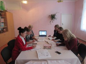 Despre instruirea tinerilor specialiști  din instituțiile de educație timpurie