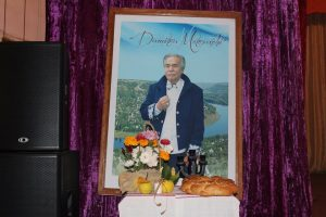 "Festivalul-concurs ""Dumitru Matcovschi""-Ediția a VI-a"