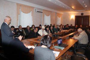 Seminar organizat de Inspecția Financiară
