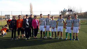 Turneul raional de Mini-Fotbal pentru Cupa Președintelui Raionului Șoldănești