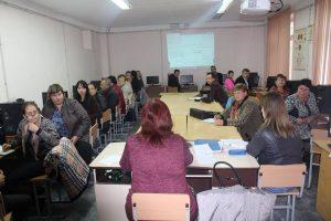 Cursuri de instruire organizate de Ministerul finanțelor