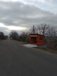 Drumuri bune și în satul Rogojeni