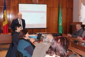 Seminar organizat de Autoritatea Națională de Integritate