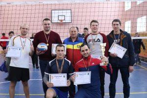 Campionatul raional al Tinerilor la Volei, Şoldăneşti-2018