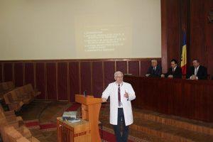Despre etica și deontologia medicilor