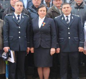 Mesajul președintelui raionului cu ocazia Zilei Poliției Naționale