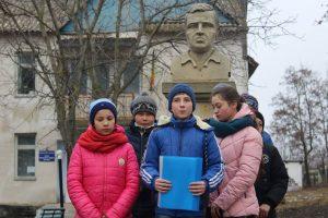 Andrei Lupan – omagiat în satul său de baştină