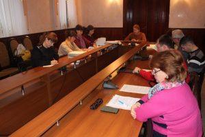 Şedinţa ordinară a Comisiei raionale pentru protecţia copilului aflat în dificultate din 22 februarie 2019