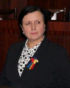 Gînduri alese cu ocazia zilei de naştere a doamnei deputat în Parlamentul Republicii Moldova, Svetlana Rotundu