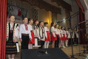 """""""Mărţişor în prag de primăvară""""-concert organizat de primăria oraşului Şoldăneşti"""