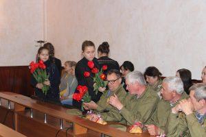 Au fost comemorate  victimele catastrofei de la Cernobîl