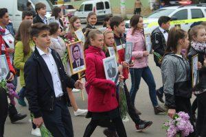 Ziua Victoriei şi a Europei sărbătorite la Şoldăneşti