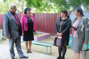 O nouă vizită a deputatului în teritoriu-satul Cobâlea