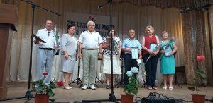 Medicii din raionul Șoldănești și-au sărbătorit Ziua profesională