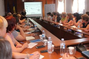 """Seminar de instruire în domeniul Sistemului Electronic de Achiziții Publice SIA """"RSAP""""- Mtender"""