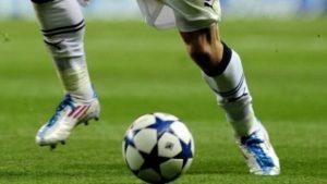 Invitație la Campionatul Raional de fotbal