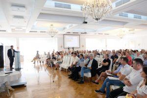 Conferința de vară a Nucicultorilor