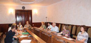 Comisia raională pentru protecția copilului aflat în dificultate