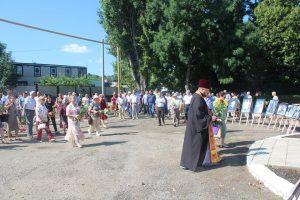 Victimele celui de-al 2-lea val de deportări staliniste au fost comemorate