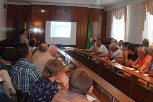 ANSA  a organizat instruirea utilizatorilor de produse de uz fitosanitar din grupa de pericol I și II de toxicitate