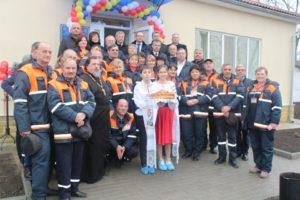 La Cotiujenii Mari a fost inaugurat noul sediu al Punctului de asistenţă medicală urgentă