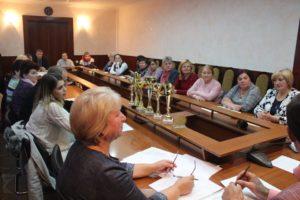 Asociația sindicală Șoldănești și-a ales președintele