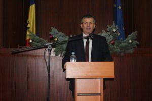 Şedinţa de totalizare a activităţii Consiliului raional Şoldăneşti pentru anul 2019