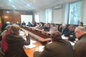 Primarii au fost instruiţi în domeniul controlului intern managerial
