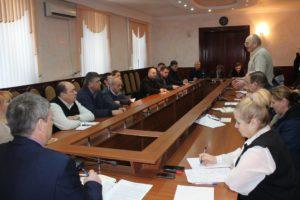 Comisia raională pentru situaţii excepţionale din 11.03.2020
