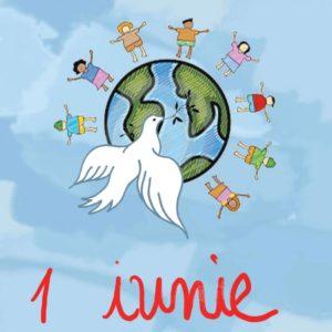 Mesaj de felicitare cu ocazia Zilei Internaţionale a Copiilor