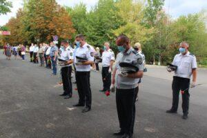 Au fost marcați 29 de ani de la proclamarea independenței Republicii Moldova