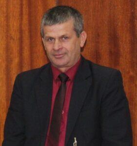 Mesaj de felicitare adresat președintelui raionului Șoldănești, Nicolae Mîndru cu ocazia aniversării zilei sale de naștere