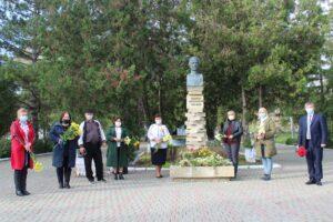 81 de ani de la nașterea poetului și prozatorului Dumitru Matcovschi
