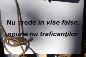 """""""Traficul de ființe umane – o formă de sclavie într-o lume vulnerabilă"""""""