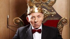 Sincere urări de sănătate pentru Regele umorului moldovenesc -GHEORGHE URSCHI