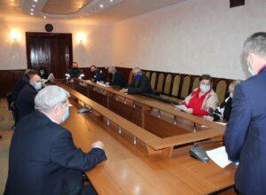 Comisia extraordinară de sănătate publică Şoldăneşti a decis