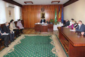 Comisia raională extraordinară de sănătate publică a aprobat noi măsuri