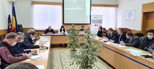Dialog cu reprezentanţii APL privind gestionarea durabilă a deşeurilor solide în zona de management integrat nr.6