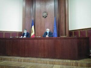 Şedinţa de planificare -probleme şi soluţii în vizorul conducerii raionului