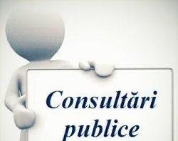 Anunţ privind  demararea consultărilor/dezbaterilor publice pe marginea proiectelor de decizii ale consiliului raional Şoldăneşti propuse spre examinare în şedinţa ordinară din luna martie 2021