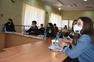 Tineri informați – tineri implicați!