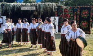 Satul Poiana a fost gazda unui frumos eveniment cultural