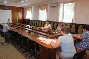 Comisia raională pentru protecția persoanelor aflate în situație de dificultate a decis acordarea suportului monetar pentru 15 familii din raionul Șoldănești
