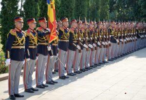 Mesaj de felicitare din partea președintelui raionului Șoldănești cu ocazia Zilei Armatei Naționale